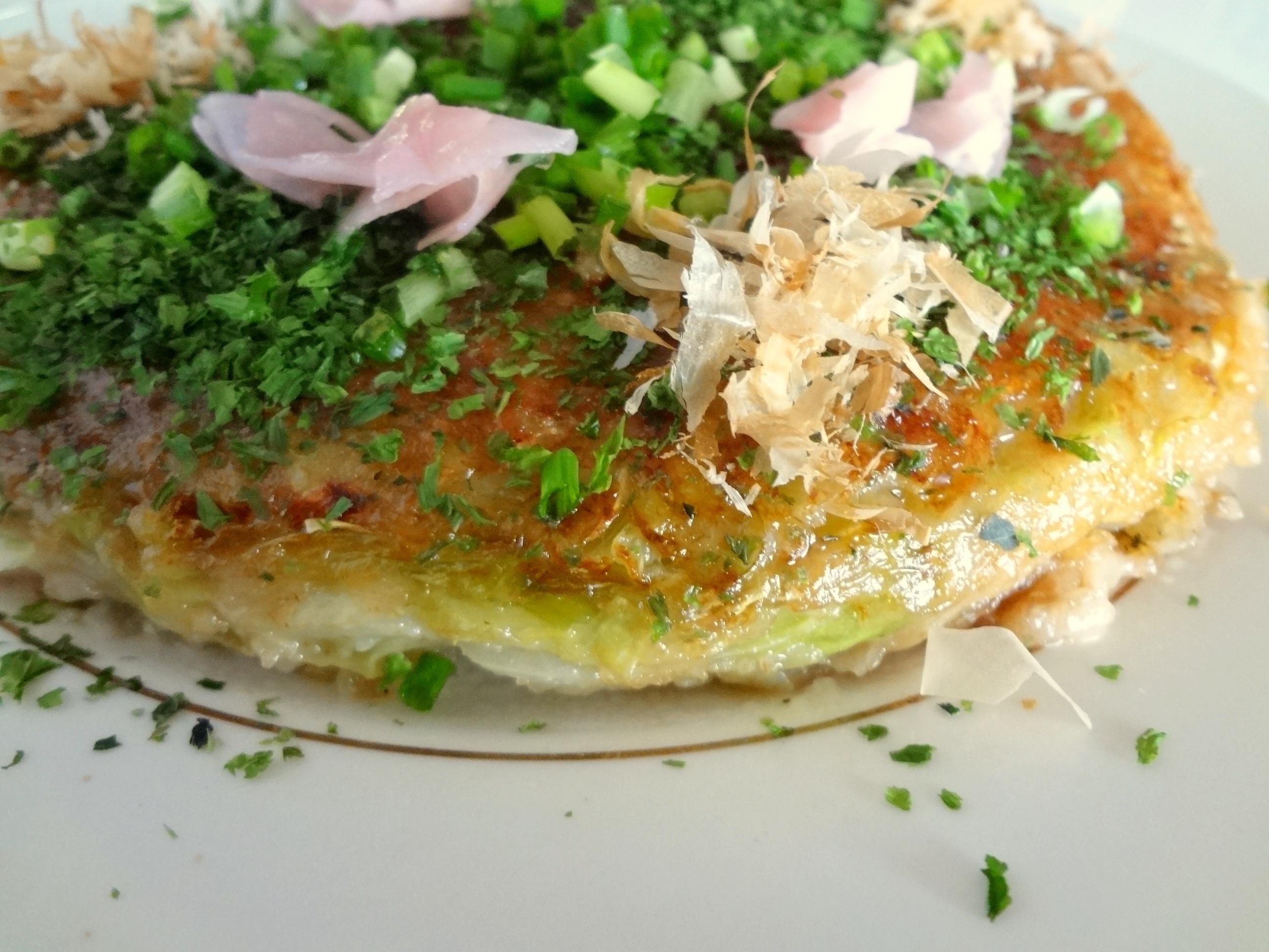 Cuisine japonaise gourmande in osaka for Cuisine japonaise