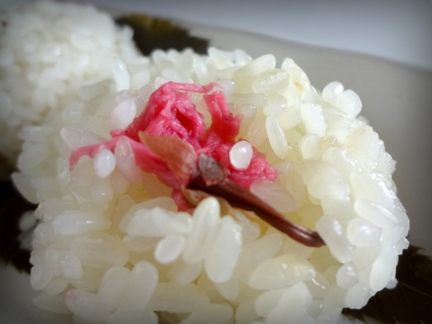 GOHAN Japanese rice, A to Z