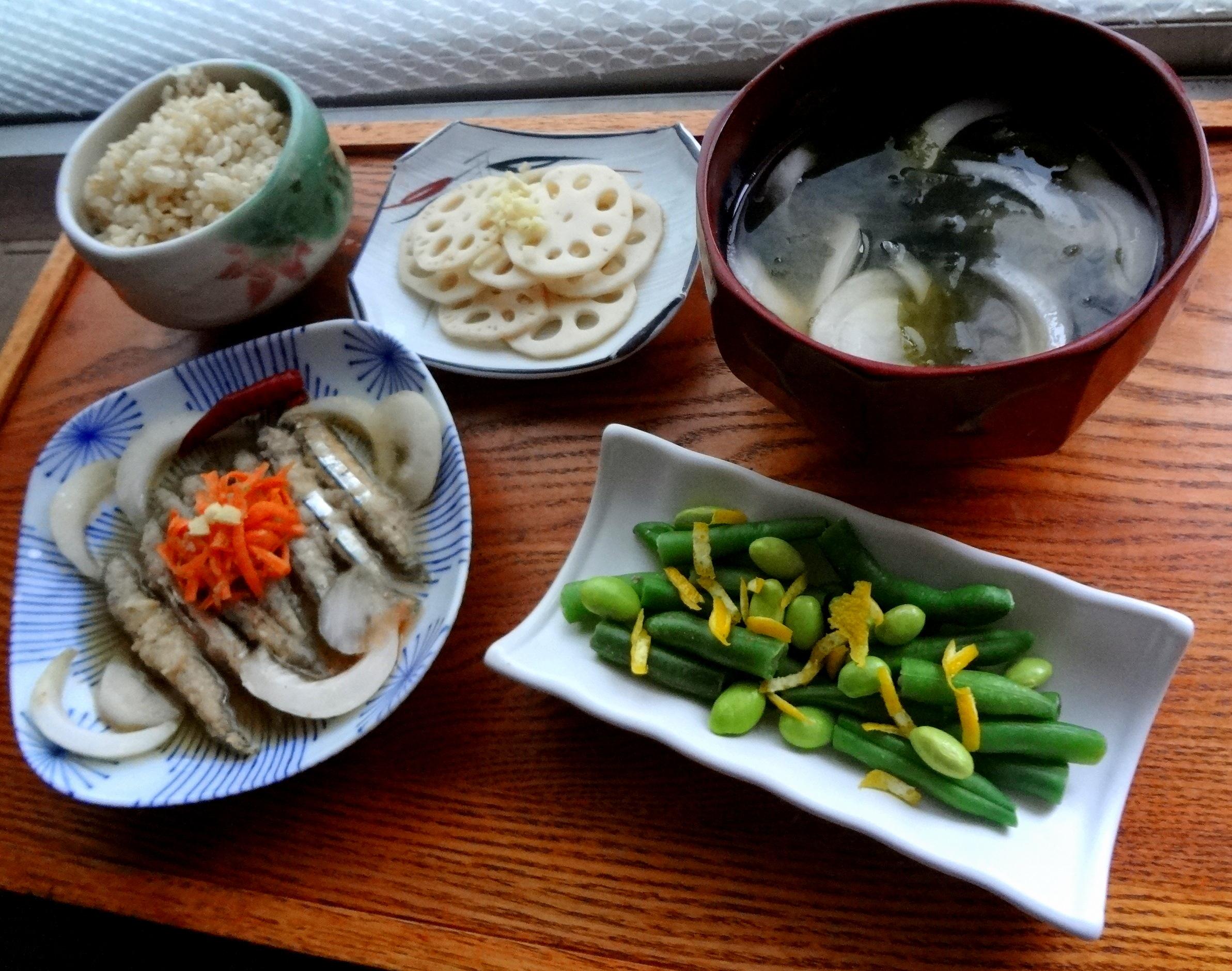 cuisine japonaise gourmande in osaka